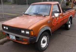 lasteplan for king cab 1986 model
